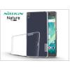 Sony Xperia XA Ultra (F3212/F3216) szilikon hátlap - Nillkin Nature - transparent