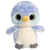YooHoo Kookee törpe pingvin - világoskék 20 cm