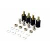 Watercool HEATKILLER® Tube - Decoupling Kit for Stand /30232/