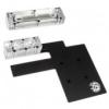 Bitspower AIX99D Asus X99-Mainboards - Nickel+Plexi /BP-WBAIX99DNPAC-CL/