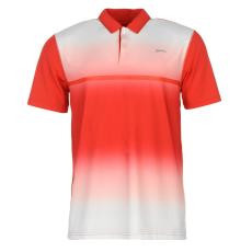 Slazenger Sportos pólóing Slazenger Perforated Golf fér.