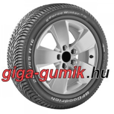 BFGOODRICH g-Force Winter 2 ( 205/55 R17 95V XL ) téli gumiabroncs