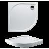 Riho Kolping DB14 öntött márvány zuhanytálca 90x90x3