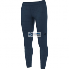 Adidas nadrág adidas Techfit Coldweather Long Tight AOP W AY6119