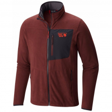 Mountain Hardwear Strecker Lite Jacket Polár,softshell D (1572391-p_628-Redwood)