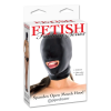 Pipedream - Fetish Fantasy Ser Spandex szájnál nyitott maszk