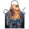 Itati Kötény - Tetovált fiú