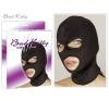 Orion - Bad Kitty Fekete maszk maszk