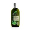 Dr Organic 2 az 1-ben sampon és hajkondicionáló bioaktív kendermagolajjal, 265 ml