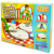 Play Visions Sands Alive: modellező homok - pizza party, 675 g
