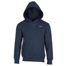 Nike fiú kapucnis pulóver - Fund Fleece