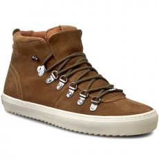 Pepe Jeans Sportcipő PEPE JEANS - Whistle PMS30285 Taupe 951