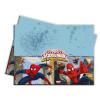 Pókember , Spiderman Asztalterítő 120*180 cm