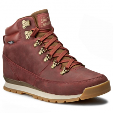 The North Face Bakancs THE NORTH FACE - Back-To-Berkeley TOCDLODRV-085 Redux Leather