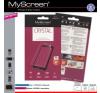 Myscreen Telenor R228 Kijelzővédő Fólia 1db Áttetsző MSP mobiltelefon kellék
