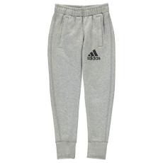 Adidas gyerek melegítőnadrág - Tapered Logo - Adidas Tapered Logo Fleece Pants Junior Boys