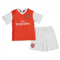 Team gyerek pizsama szett - Kit Arsenal - Team Kit Pyjama Child Boys