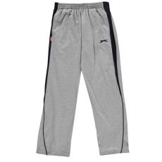 Slazenger gyerek melegítőnadrág - Jersey - Slazenger Jersey Pants Junior