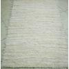 Nyers-fehér rongyszőnyeg 75x150cm/Cikksz:0510575