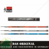 D.A.M DAM FIGHTER PRO TELE POLE 6m