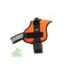 Sporthám narancs Mini