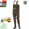 D.A.M MAD - NEOPRENE WADER #42/43