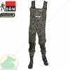D.A.M MAD MMCY NEOPRENE WADER - CLEATED SOLE - 42/43