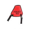 Piros hám rendőrkutyáknak, POLICE K9