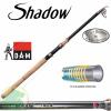 D.A.M SHADOW TELE 2,10M 5-25G