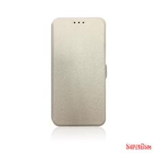 CELLECT HTC Desire 530 Flip oldalra nyiló tok, Fehér tok és táska