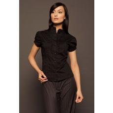 nife Fodros ing Model K26 fekete