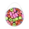 Bead Bazaar Karnevál gyöngykészlet - konfetti