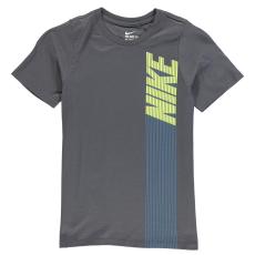 Nike Póló Nike Vertical JDI QTT gye.