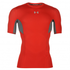 Under Armour Thermo póló Under Armour CoolSwitch fér.