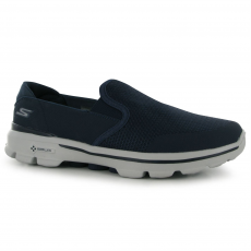 Skechers Vászoncipő Skechers Go Walk 3 Charge fér.
