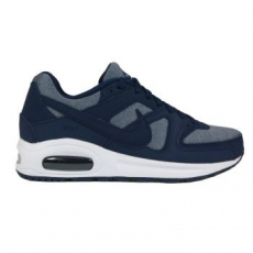 Nike Air Max Command gyerek sportcipő, Midnight Navy, 38 (844346-441-5.5y)
