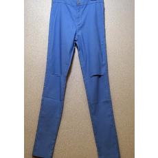 Térdnél szakadt hosszú nadrág- Egy méret