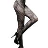 Apró hálós Sexy mintás Harisnya