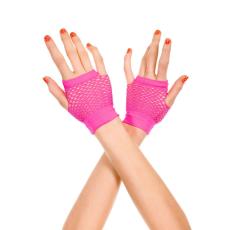 Pink Necc Kesztyű