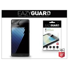 Samsung N930F Galaxy Note 7 képernyővédő fólia - 2 db/csomag (Crystal/Antireflex HD) mobiltelefon kellék