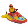 Sam a tűzoltó - Juno Ski Figurával
