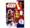Hasbro Star Wars: Az ébredő erő akciófigura - Ellenálló katona játékfigura