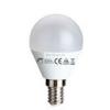 Globál Global LED 5W E14 G45 220-240V ̴ 50/60Hz 3000K