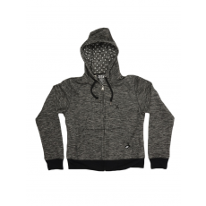 Dorko BASIC SWEAT HOODY GRAY MARL Pulóver (DR17030_0011)
