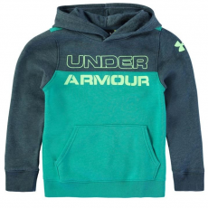 Under Armour gyerek kapucnis pulóver - Titan Graphic - Under Armour Titan Graphic Over The Head Hoody Junior Boys