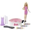 Mattel Barbie és a spirál tervezése DMC10