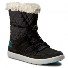 Helly Hansen Hótaposó HELLY HANSEN - W Harriet 109-89.990 Black/Light Grey/Natura/Winter Aqua
