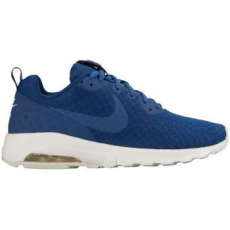Nike Air Max Motion női sportcipő, Coastal Blue, 37.5 (844895-440-6.5)