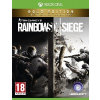 Ubisoft Rainbow Six Siege Gold Edition (XBO)