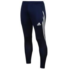Adidas 3 Stripe Sereno Track férfi nadrág tengerészkék M
